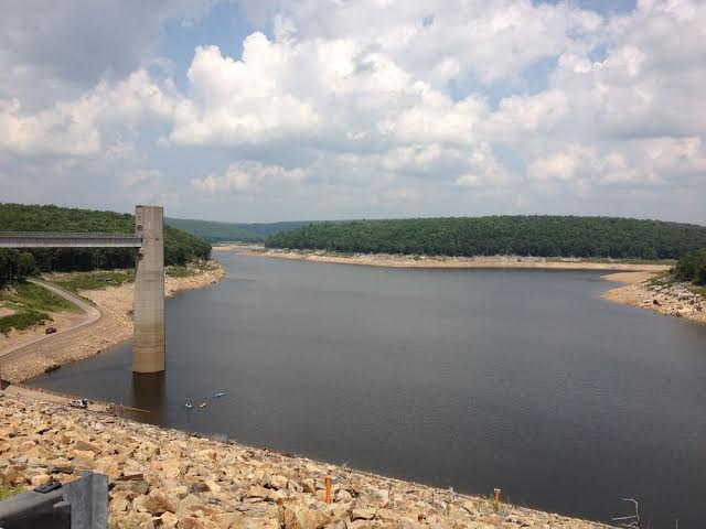 Pocono Home Searches Francis E Walter Dam